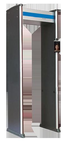 Thermal Metal Dectector-400